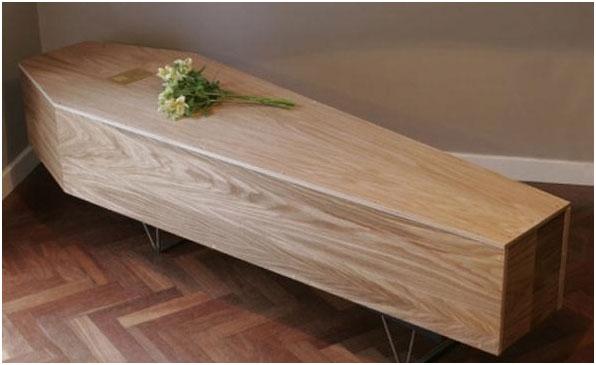la bara in legno è la più utilizzata in assoluto