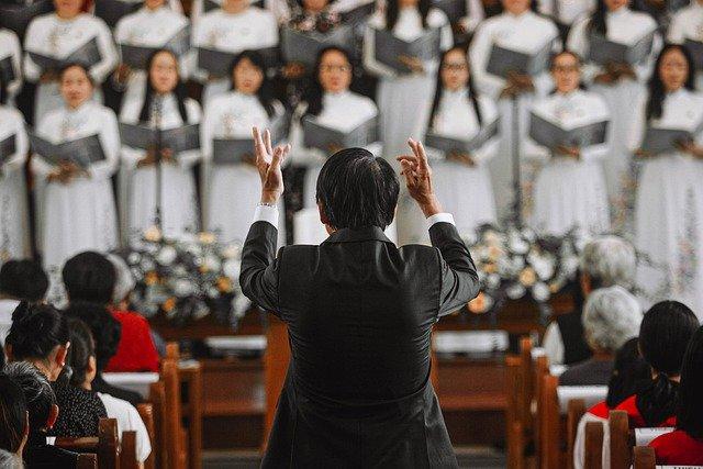 Canti per un funerale