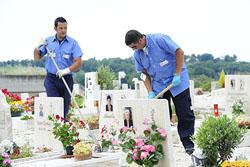 Servizi cimiteriali garantiti sui cimiteri capitolini